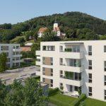 Graz, Gradnerstraße 186 / Ihre Vorsorgewohnung als Bauherrenmodel